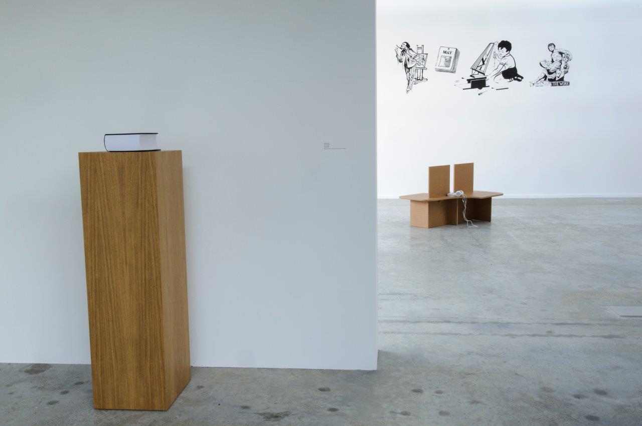 Vue-d-exposition-4-Presque-la-meme-chose-2015-credit-La-Kunsthalle