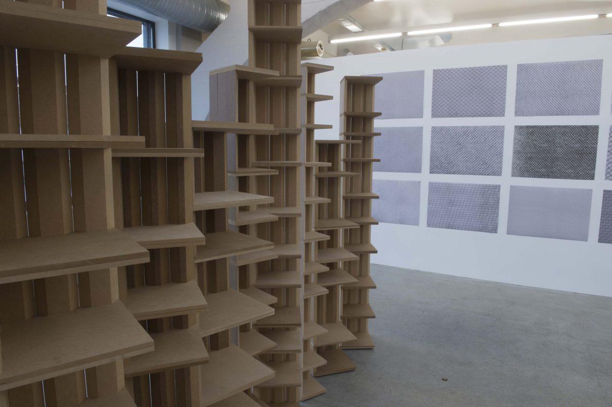 Encoding the Urban - Régionale 17 - La Kunsthalle, centre ...