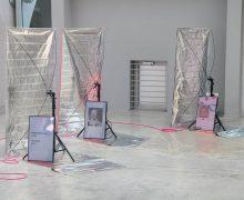 """Elisa Giardina-Papa, """"Cleaning Emotional Data"""", 2020"""